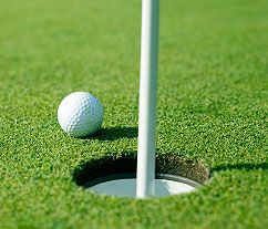 Golf and green areas - Horticulture